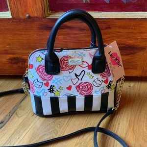 Satchel new with tags